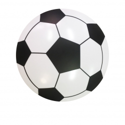 Plafon BALL 18W LED Ø400 mm