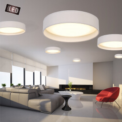 Plaon Adem Ceiling Grey