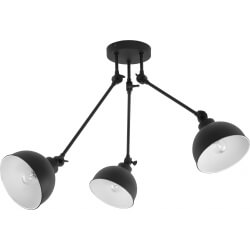 Lampa Techno New 3pł. TK...